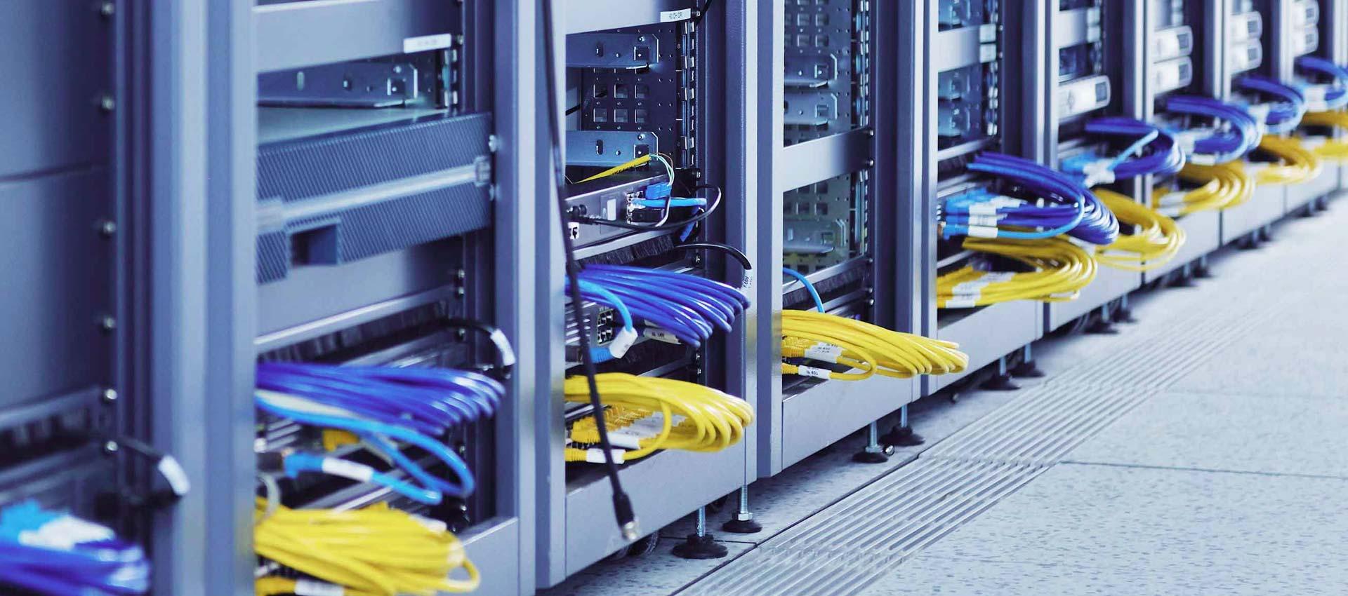 Hochwertige Netzwerkkabel